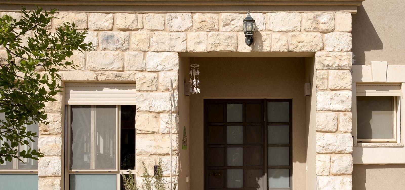 תכנון ועיצוב בית פרטי - תכנון ועיצוב בתים פרטיים
