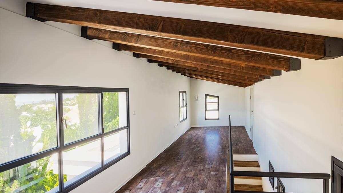 תכנון אדריכלי בעמק יזרעאל